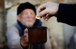 Pobreza pode diminuir em até 10% o coeficiente intelectual