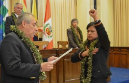 Edith Mendoza_MAS_Bolivia