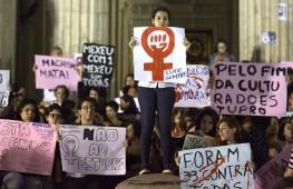 Foto: AP/Leo Correa