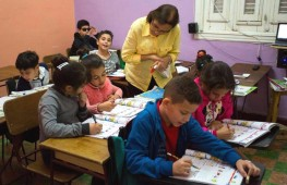 Cuba Education_ Desmond Boylan - AP