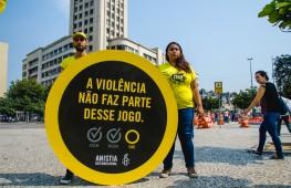 Foto: Anistia Internacional