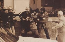 La tortura sembraba miedo en la población durante la dictadura de Alfredo Stroessner. Foto: Archivo/ABC Color