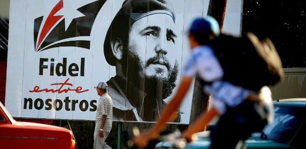 Foto: Yamil Lage/AFP