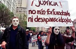 comision de la verdad bolivia