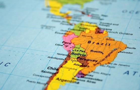 america-latina-mapa