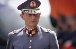 Juan Emilio Cheyre_Chile