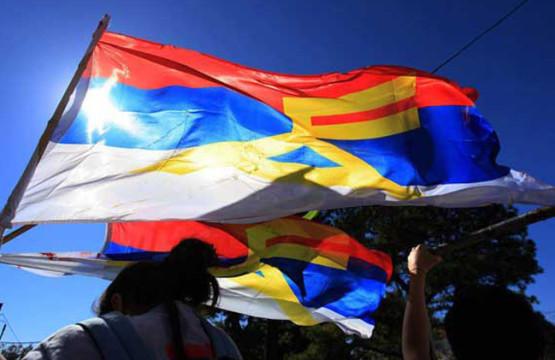 frente amplio_uruguay_banderas