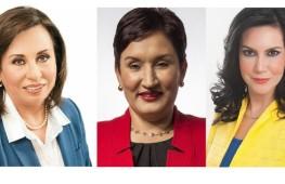 candidatas guatemala