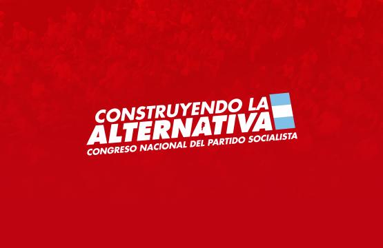 congreso nacional_PS argentina