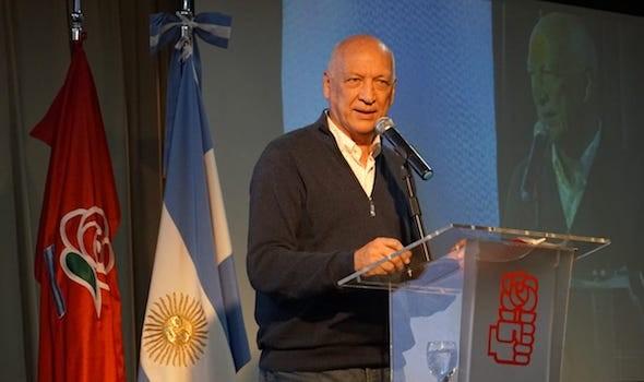 PS argentina