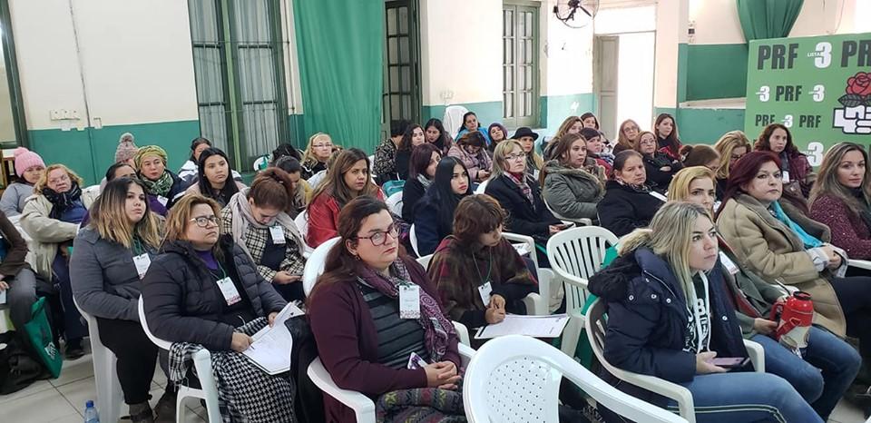 Coordinadora Nacional de Mujeres Febreristas2