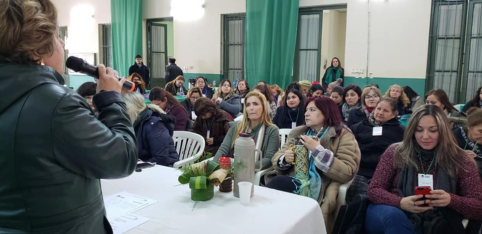 Coordinadora Nacional de Mujeres Febreristas3