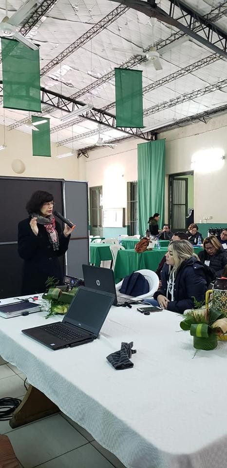 Coordinadora Nacional de Mujeres Febreristas4