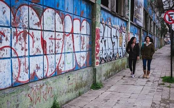 mujeres_ciudad_chile