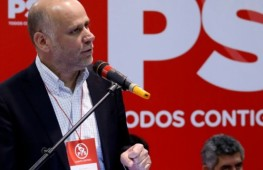 Presidente del PS de Chile defiende plebiscito.
