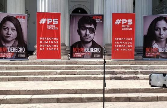 No Hay Derecho_PS Chile