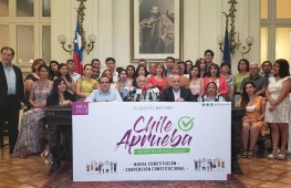 Chile Aprueba