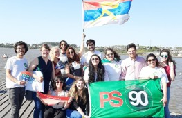 Juventud Socialista Uruguay