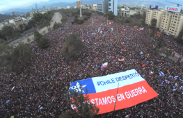 megaprotesto-no-chile