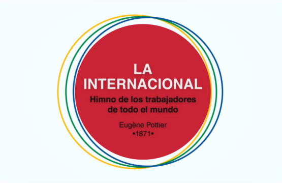 himno de los trabajadores la internacional