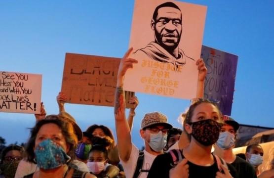 protesto eua george floyd_foto reuters