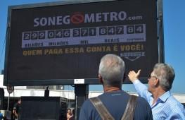 Sonegometro agencia brasil