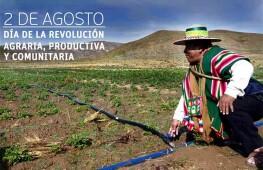 Bolivia-dia-Revolucion-Agraria